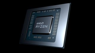 AMD Ryzen Mobile Processor
