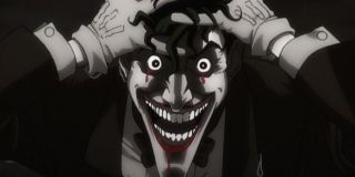 Mark Hamill in Batman: The Killing Joke