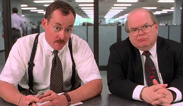 Tgi fridays got rid of flair because of office space - Pieces of flair office space ...