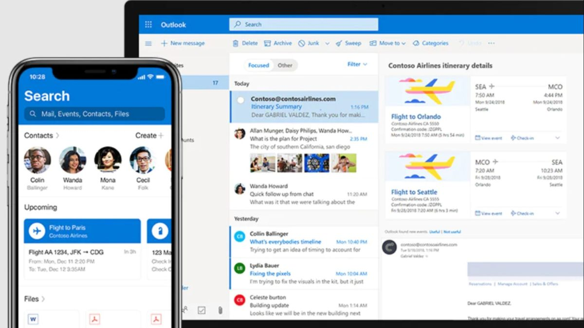 Outlook Calendar is getting a major facelift and new features: What you need to know