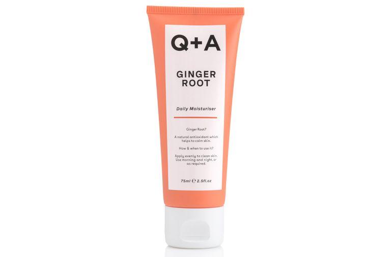 Holland & Barrett Q+A skincare range