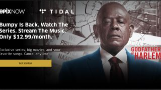 Tidal Premium and Epix Now bundle brings you both services for $12.99 a month