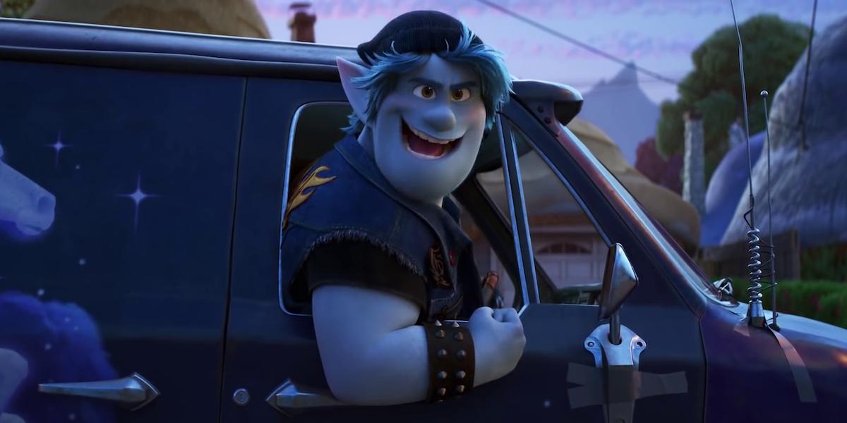 Chris Pratt Responds After Pixar's Onward Scores An Oscar Nomination