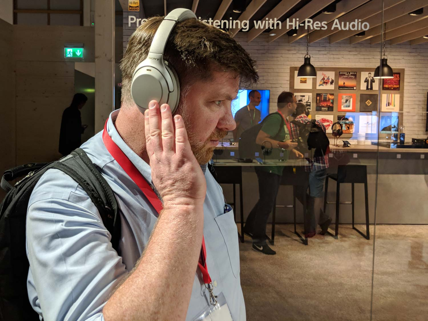 I Just Went Ears-On with Sony's Bose Killers | Tom's Guide