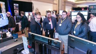 Almo's E4 AV Tour Brings Education, Cutting-Edge Tech to DC Area