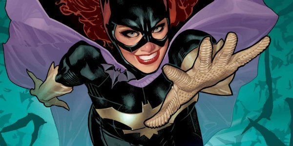 A Walking Dead Actress Wants To Play Batgirl