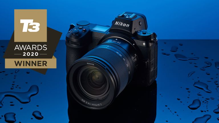 T3 Awards 2020: Nikon Z6 snaps up the T3 Award for Best Camera, again!