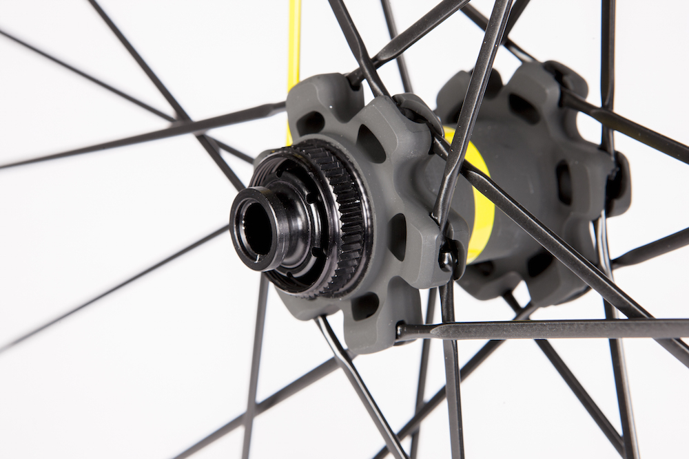 5d98124d782 Mavic Ksyrium Pro Disc UST wheelset review - Cycling Weekly