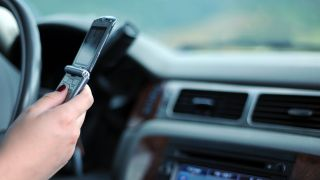 Texting drivers warned of $346 hike in auto insurance for getting caught