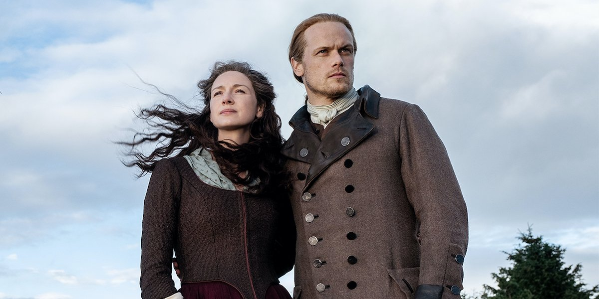 starz subscribers won't have access to outlander without add on
