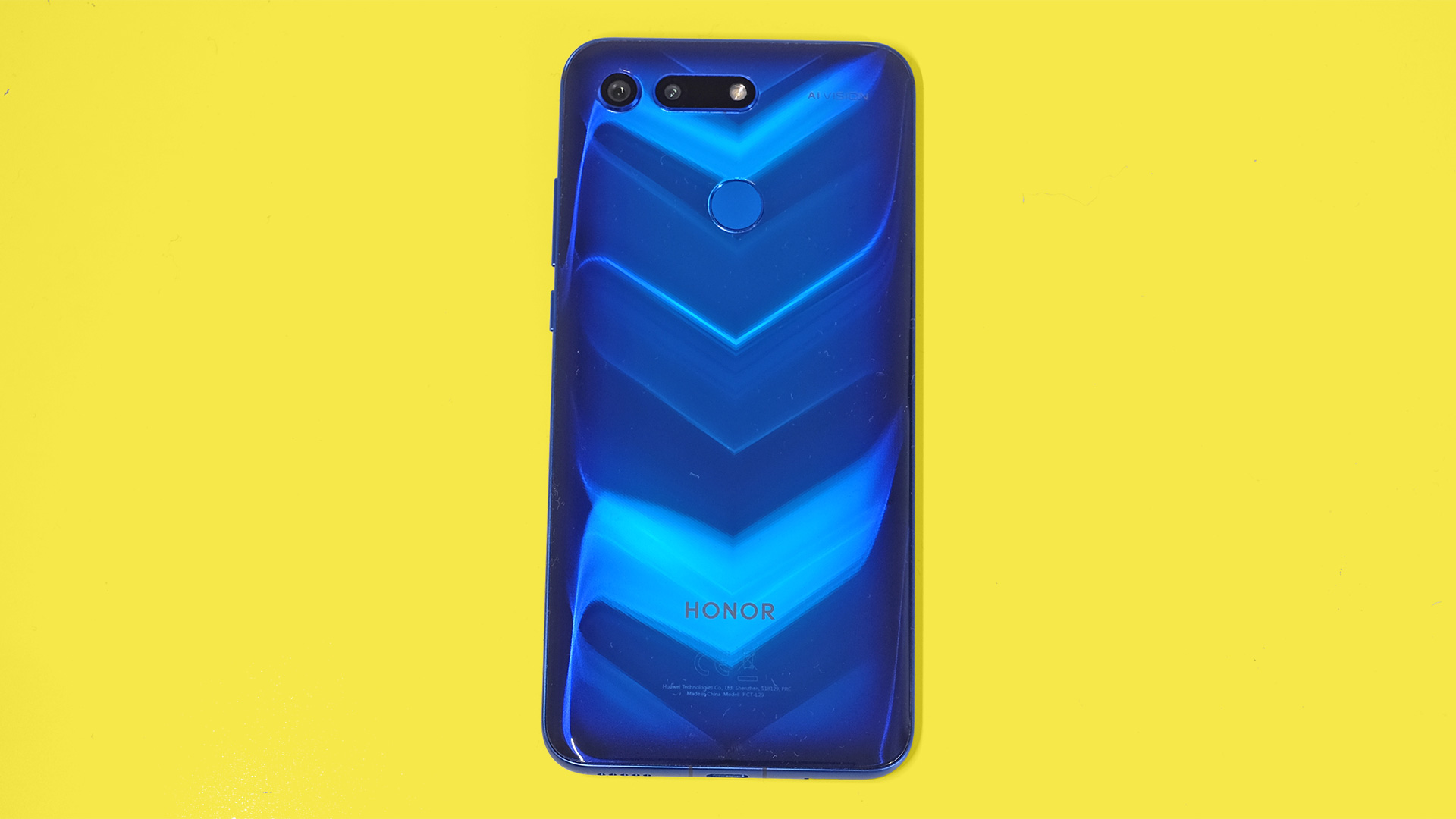 Honor 20 potential specs and price leaked | TechRadar