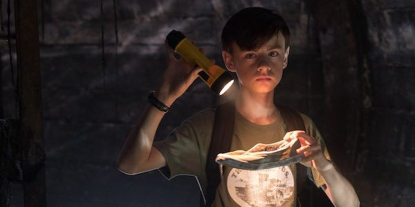 IT Jaeden Lieberher BILL