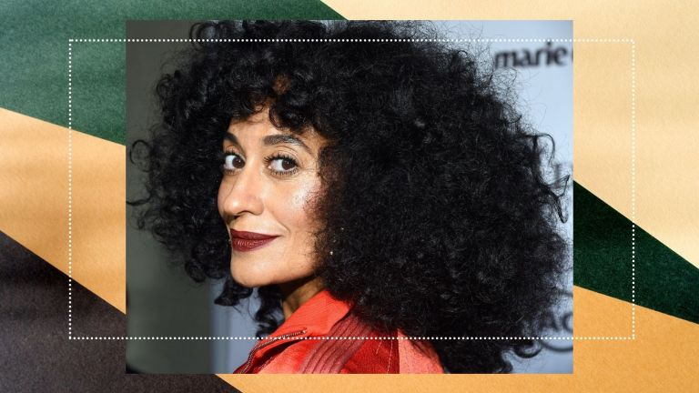 natural hairstyles tracee ellis ross