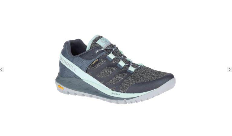 Merrell Women's Antora GTX Trail Running Shoes