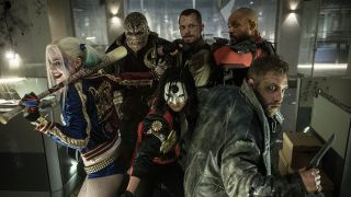"""Fans have recently been asking for an """"Ayer Cut"""" of Suicide Squad"""