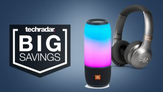 Cyber Monday headphone and speaker deals