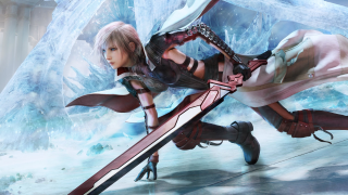 Lightning Returns Final Fantasy 13 gets a PC patch after 5 years — is it gearing up for Xbox Series X, PS5?