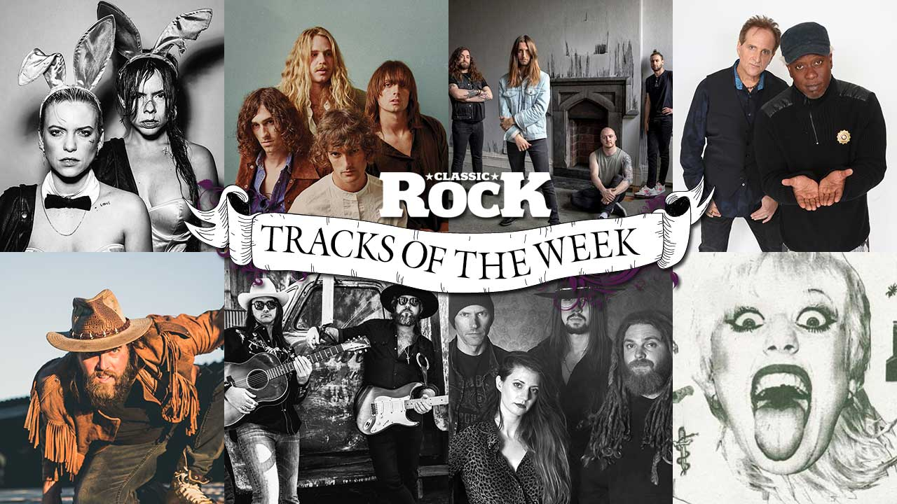 Tracks of the Week: new music and videos from Bones, Jailbirds and more... | Louder