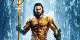 James Wan Has Revealed Aquaman 2's Official Title