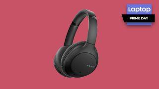 Sony Noise Cancelling Headphones WHCH710N