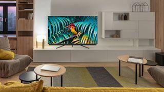 Should I buy a TCL TV? TCL C815