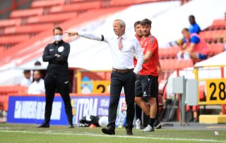 Charlton Athletic v Queens Park Rangers – Sky Bet Championship – The Valley