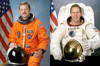 astronaut hall of fame 2018