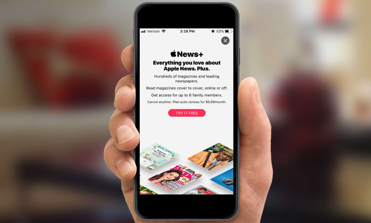 Apple News Plus Review: Good Value, But Apple Needs to Fine
