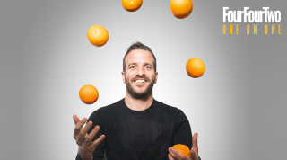 Rafael van der Vaart FourFourTwo