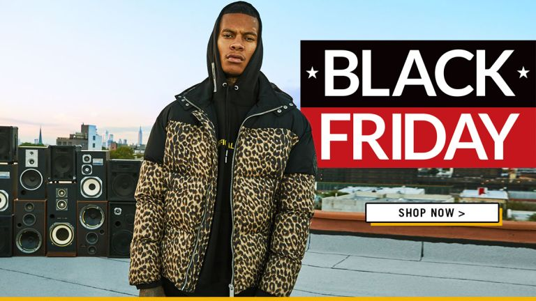 BoohooMAN black friday deal