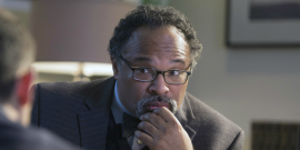 Geoffrey Owens Took Tyler Perry Up On Offer To Appear On OWN Show