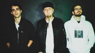 Listen to Like That? – the first song from System Of A Down bassist Shavo Odadjian's North Kingsley project