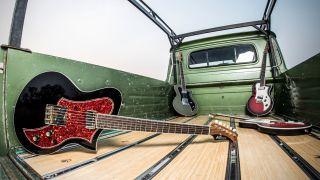 Kauer Guitars Korona