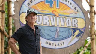 Survivor season 41 Jeff Probst