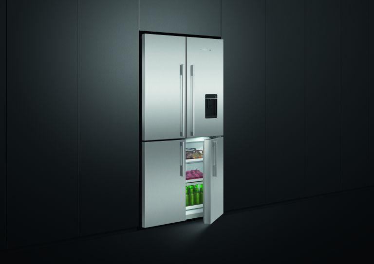 fridge freezer competition