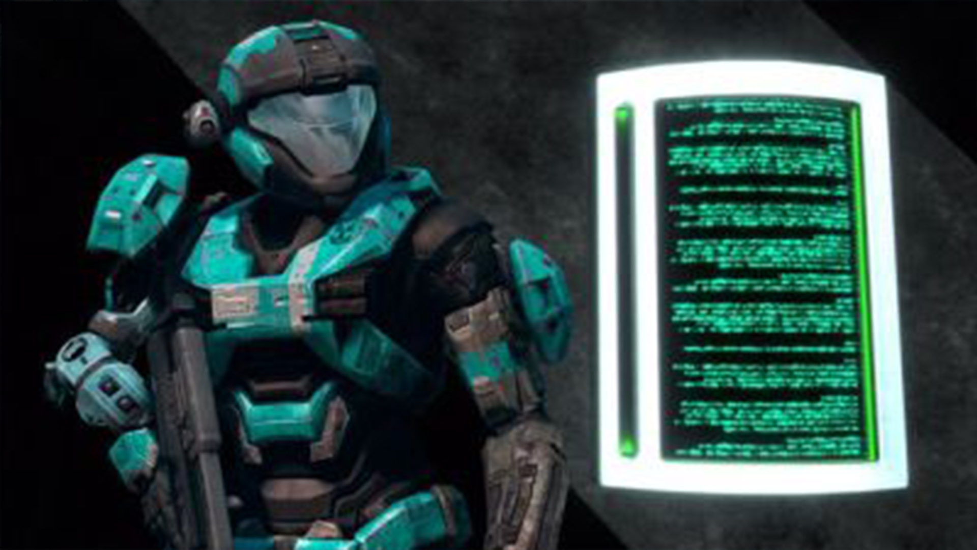 Halo Reach Data Pad Location Guide Gamesradar