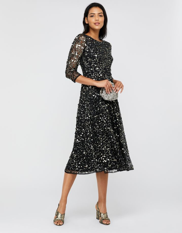 These high street dresses from Monsoon take artisans 21 hours to make, but they're actually affordable