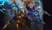 Here's What You Get With DOTA 2's Battle Pass