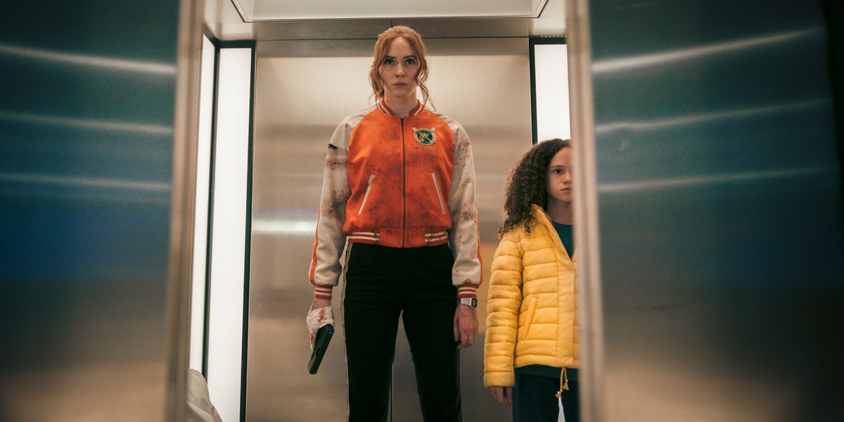 Netflix's Gunpowder Milkshake Review: Flashy Style Can't Disguise An Overwritten Mess