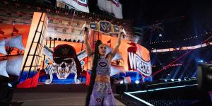 Grading Every WrestleMania 37 Match Including The SmackDown Women's Title And Universal Championship Matches