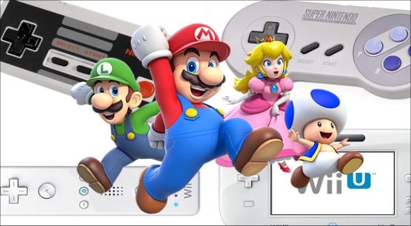 Squishy Super Mario Maker 1 : The 5 Best Mario Games, Ranked