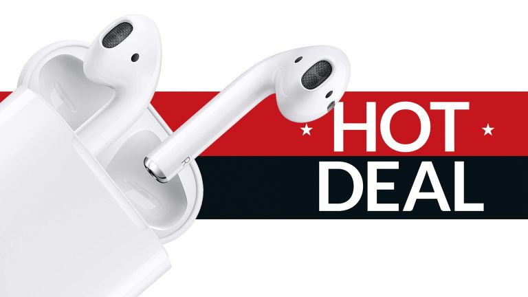 Apple AirPods Amazon Prime Day