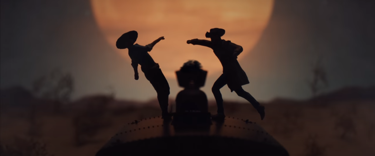 Desperados 3 has a neat interactive trailer for all y'all murderous cowboys
