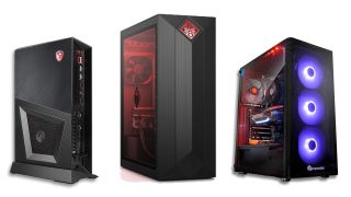 The best gaming PC 2019 - in the UK
