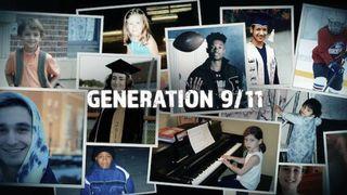 'Generation 9/11'