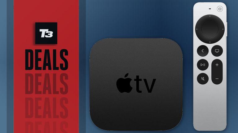 best cheap apple tv sales