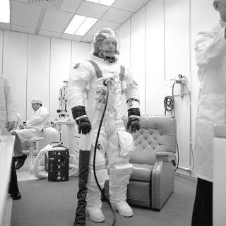 space history, KSC, ASTP, Apollo