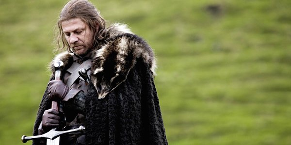 Game of Thrones, Sean Bean, HBO