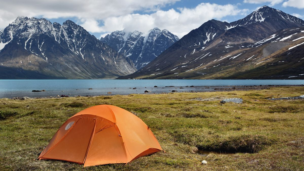 Tent repairs: how to fix your 'home away from home' so that you can carry on adventuring