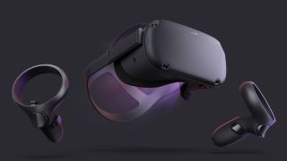 Oculus Quest will be able to emulate Go controllers and